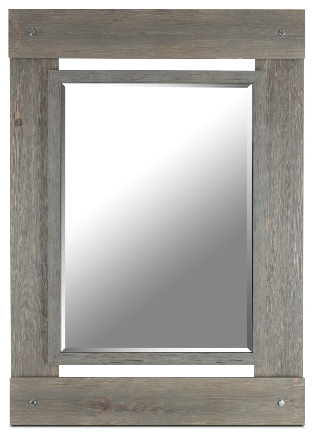 "French Country Mirror – 30"" x 42.5"""