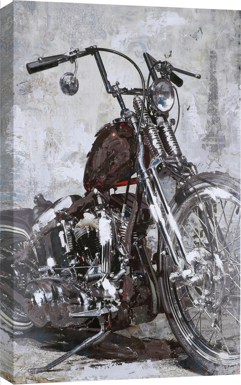"Bike – 32"" x 47"""