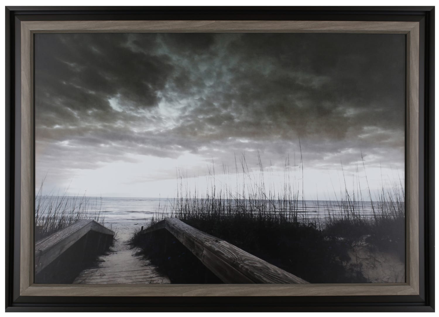 """Home Accessories - Path to Lake – 40.25"""" x 28.25"""""""