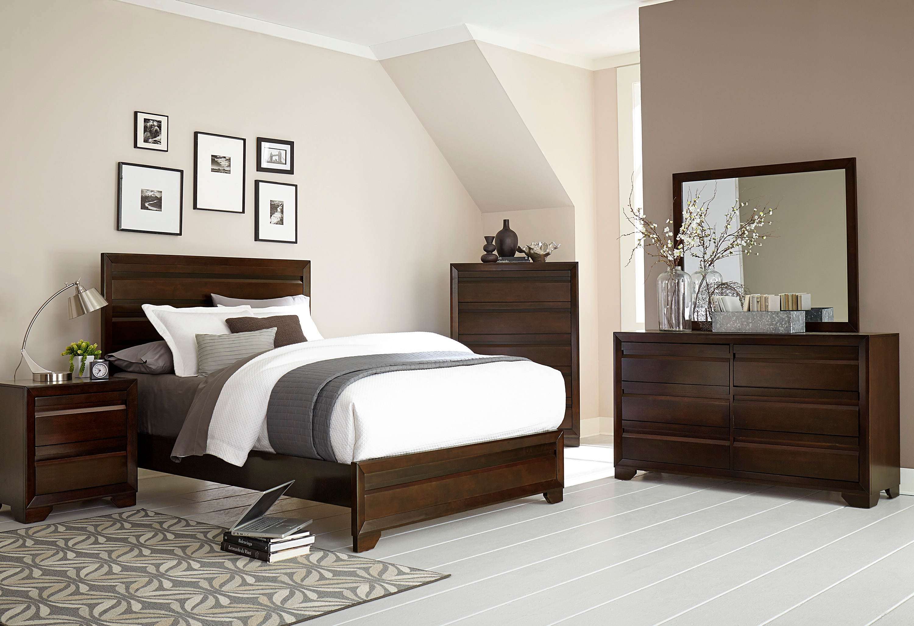 bedroom levin furniture 12080 | 513465 fit inside 7c320 320 composite to center center 7c320 320 background color white
