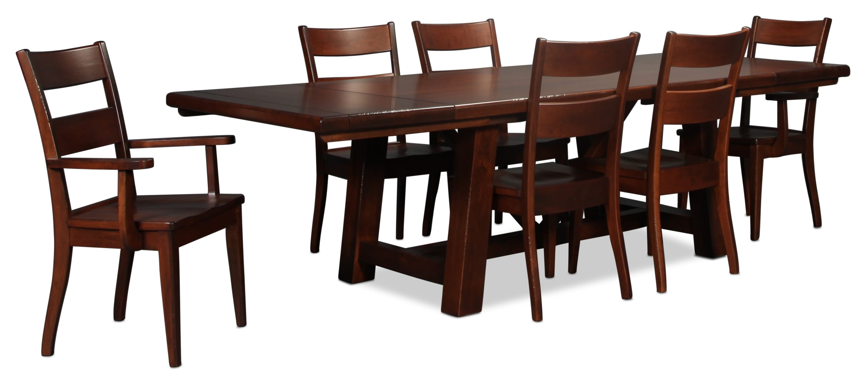 Ligonier 7pc Dining