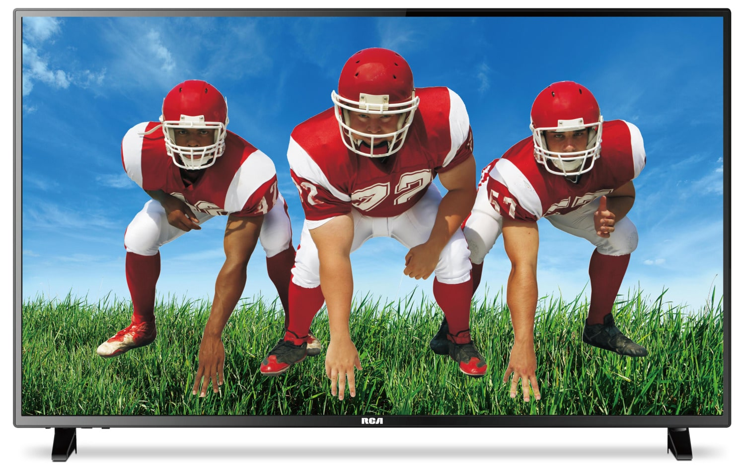 """Televisions - RCA 50"""" Full HD LED Television"""
