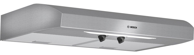 "Bosch 30"" Under-Cabinet Range Hood – DUH30152UC"