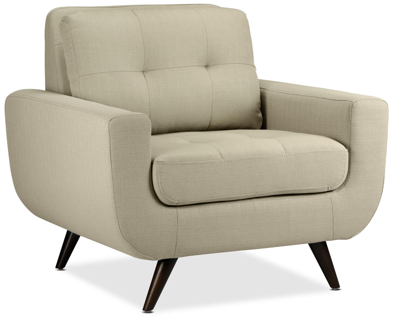 Julian Chair - Beige