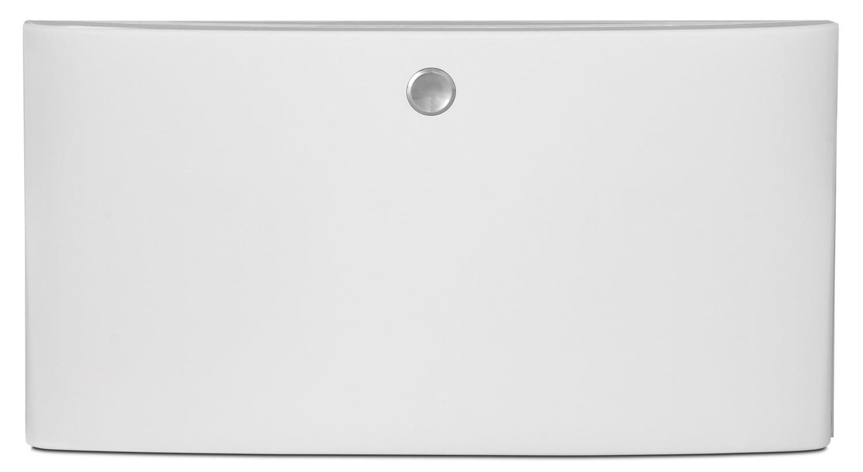 Electrolux White Pedestal (3.0 CU.FT) - EPWD157SIW