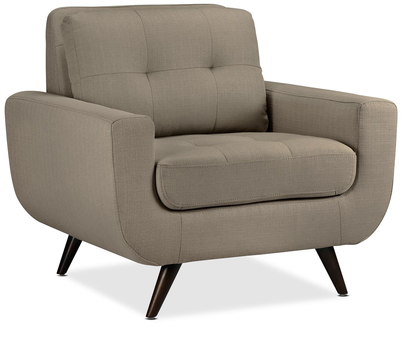 Julian Chair - Grey