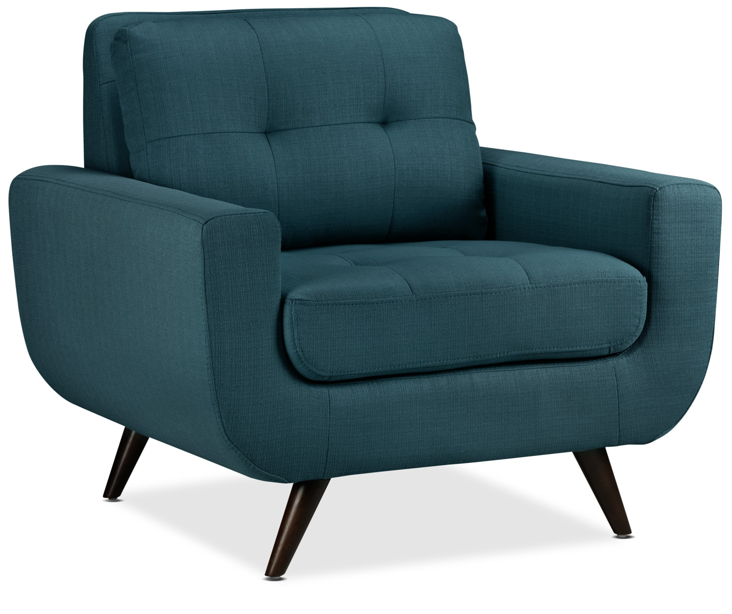 Julian Chair - Blue