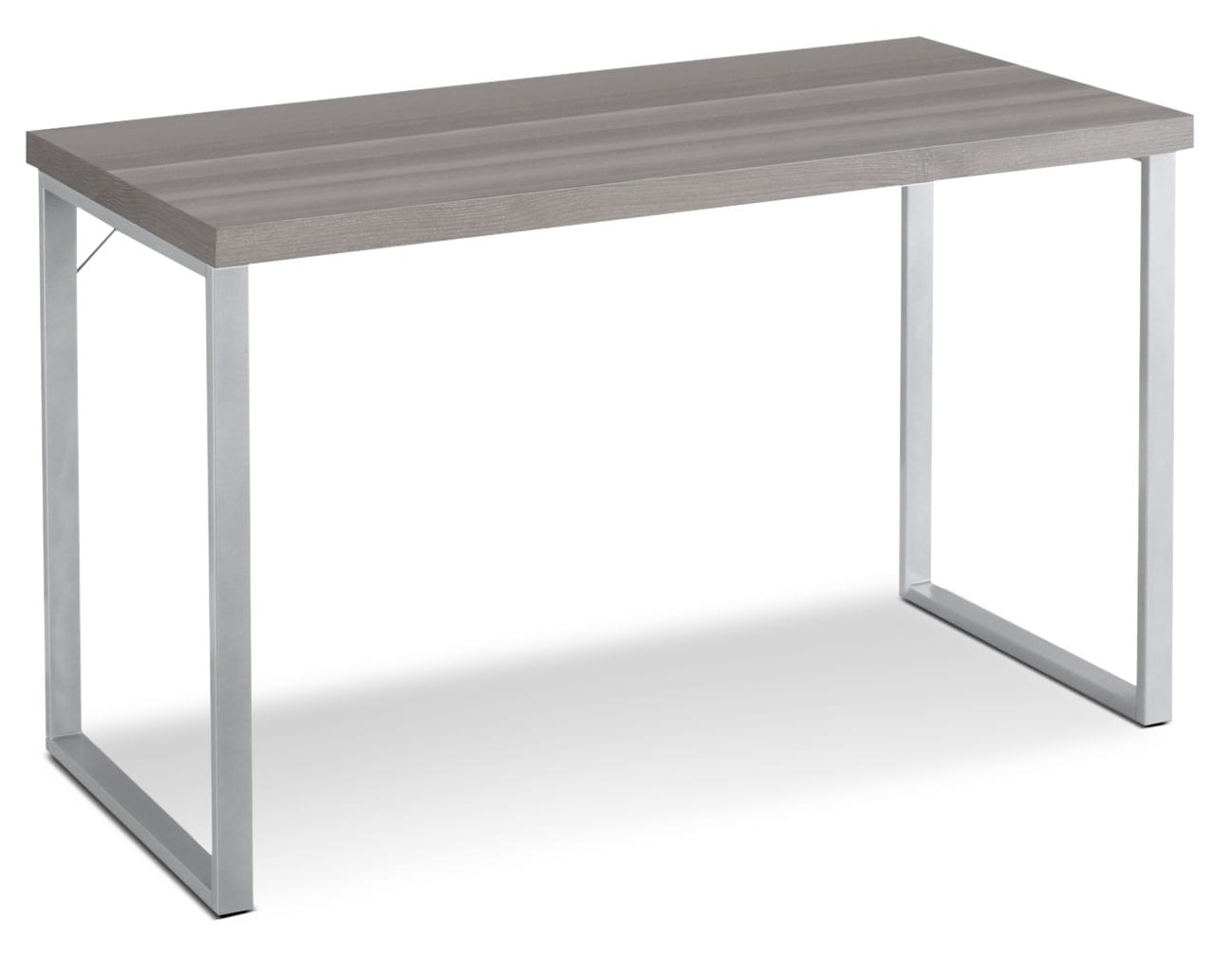Eslov Desk – Dark Taupe