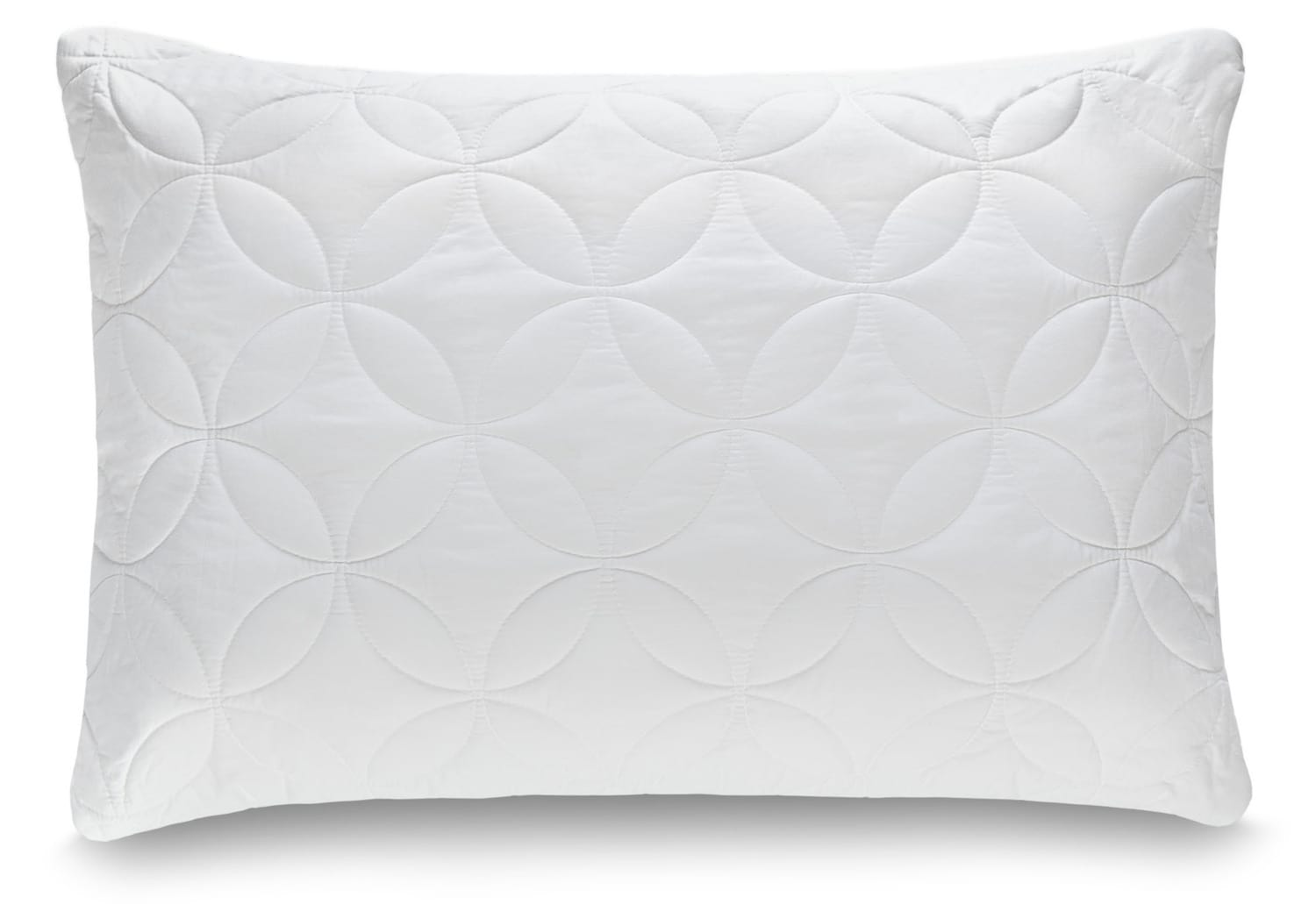 tempurpedic soft and conforming king size pillow