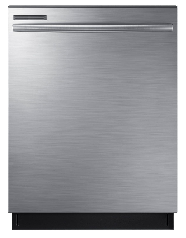 "Samsung Stainless Steel 24"" Dishwasher - DW80M2020US/AC"