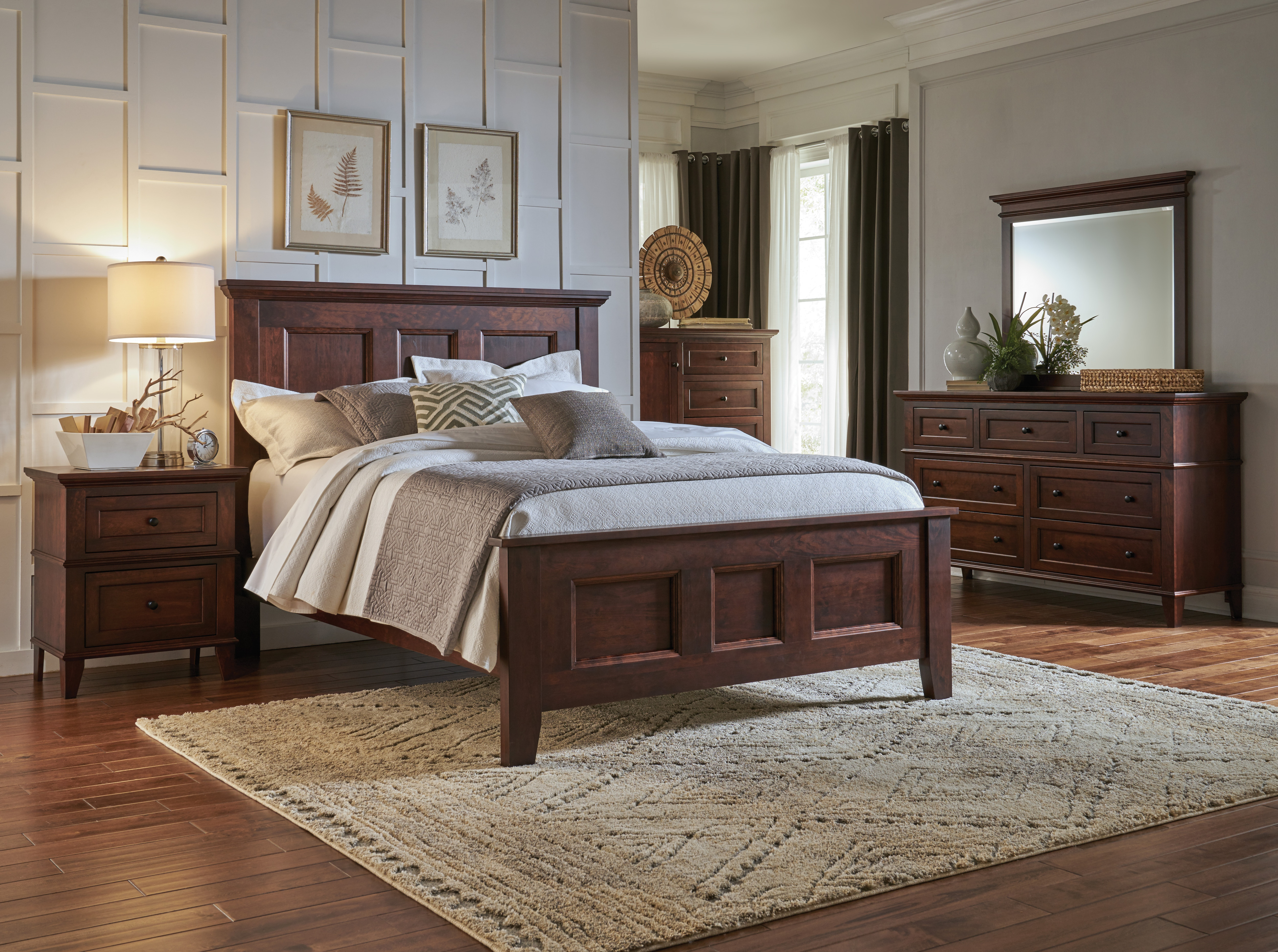 bedroom levin furniture 12080 | 514546 fit inside 320 320 composite to center center 320 320 background color white