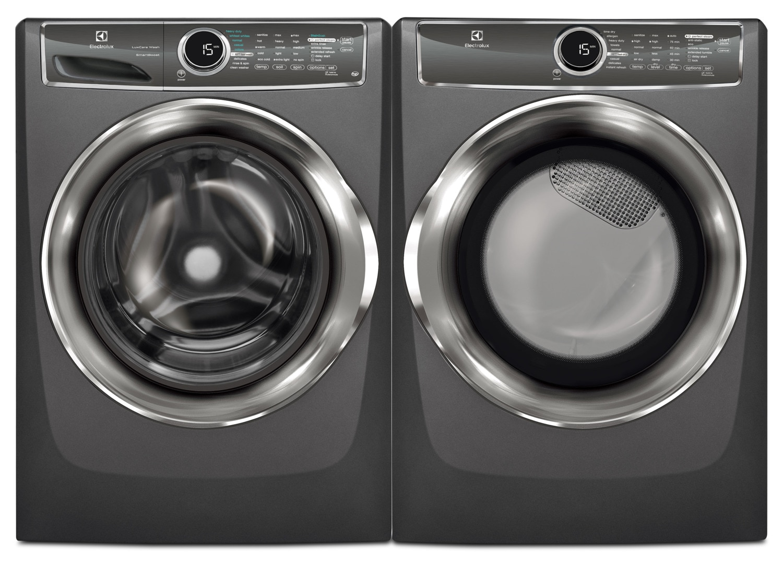 Electrolux Laundry Pair -  EFLS617STT/EFMC617STT