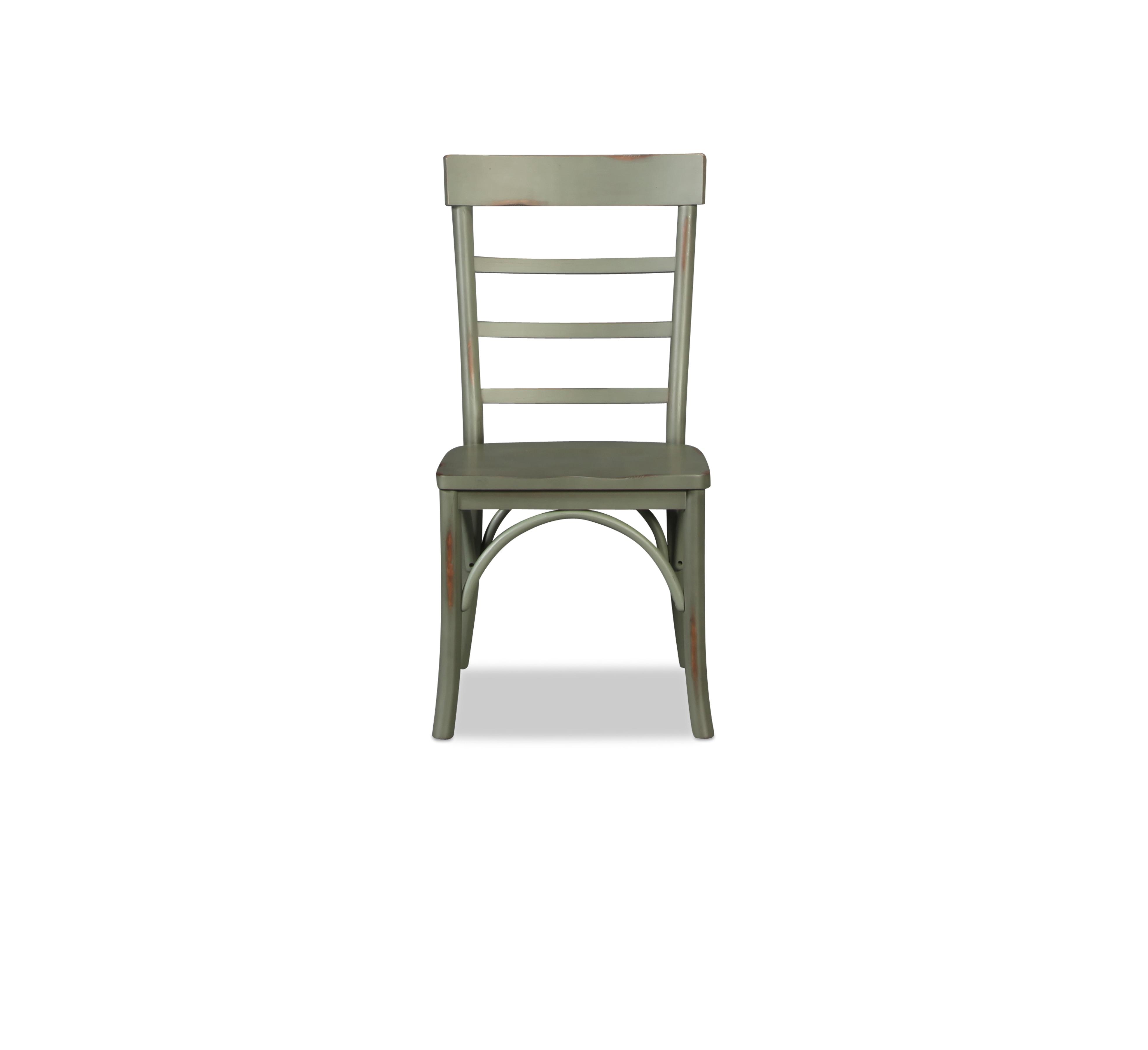 Magnolia Home Primitive Harper Side Chair