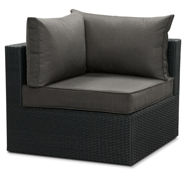Outdoor Furniture - Minnesota Patio Corner Chair