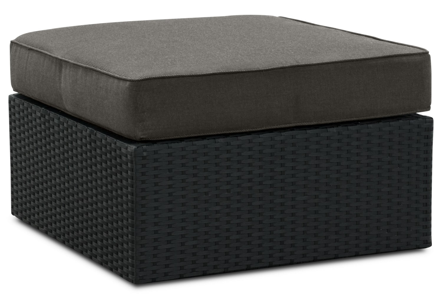 Outdoor Furniture - Minnesota Patio Ottoman