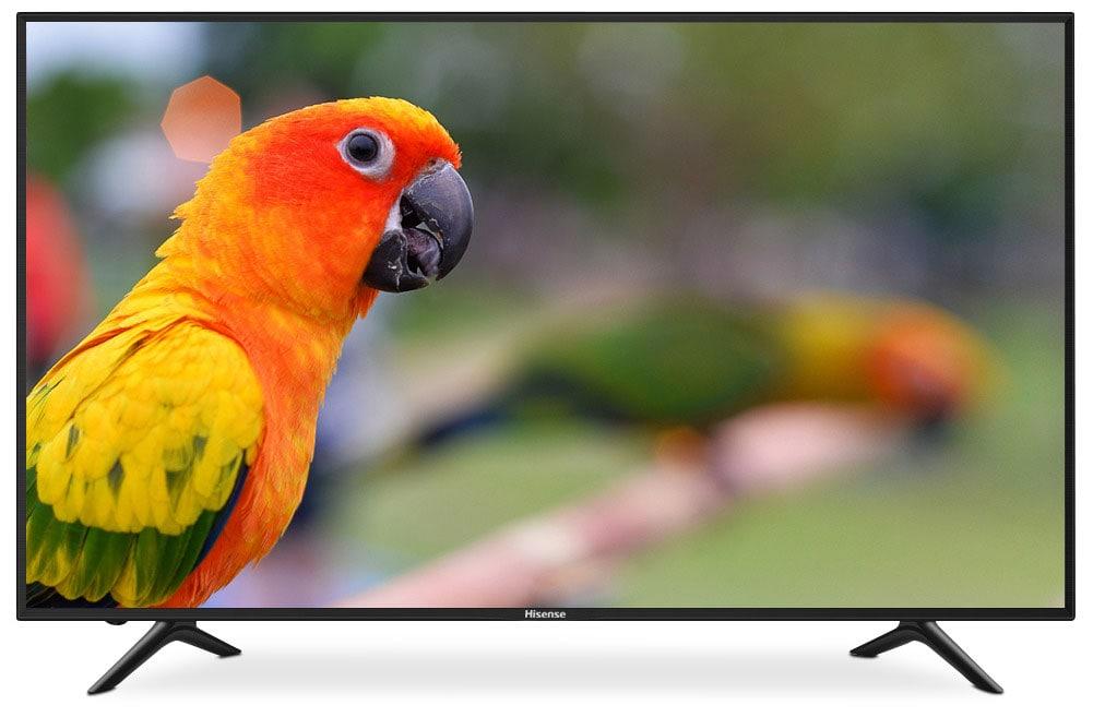 "Hisense 65"" HG Series 4K UHD Smart Television"