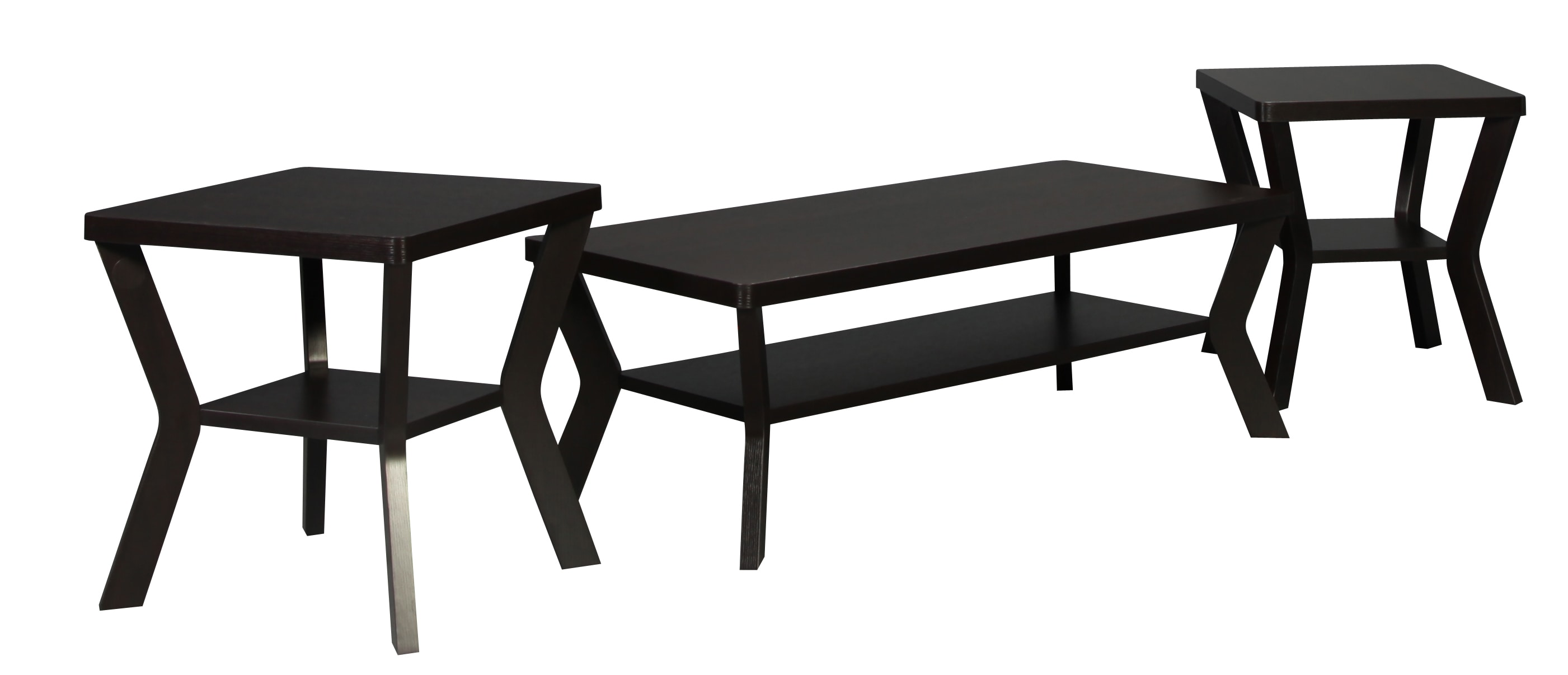 Alanis 3 Pack of Tables