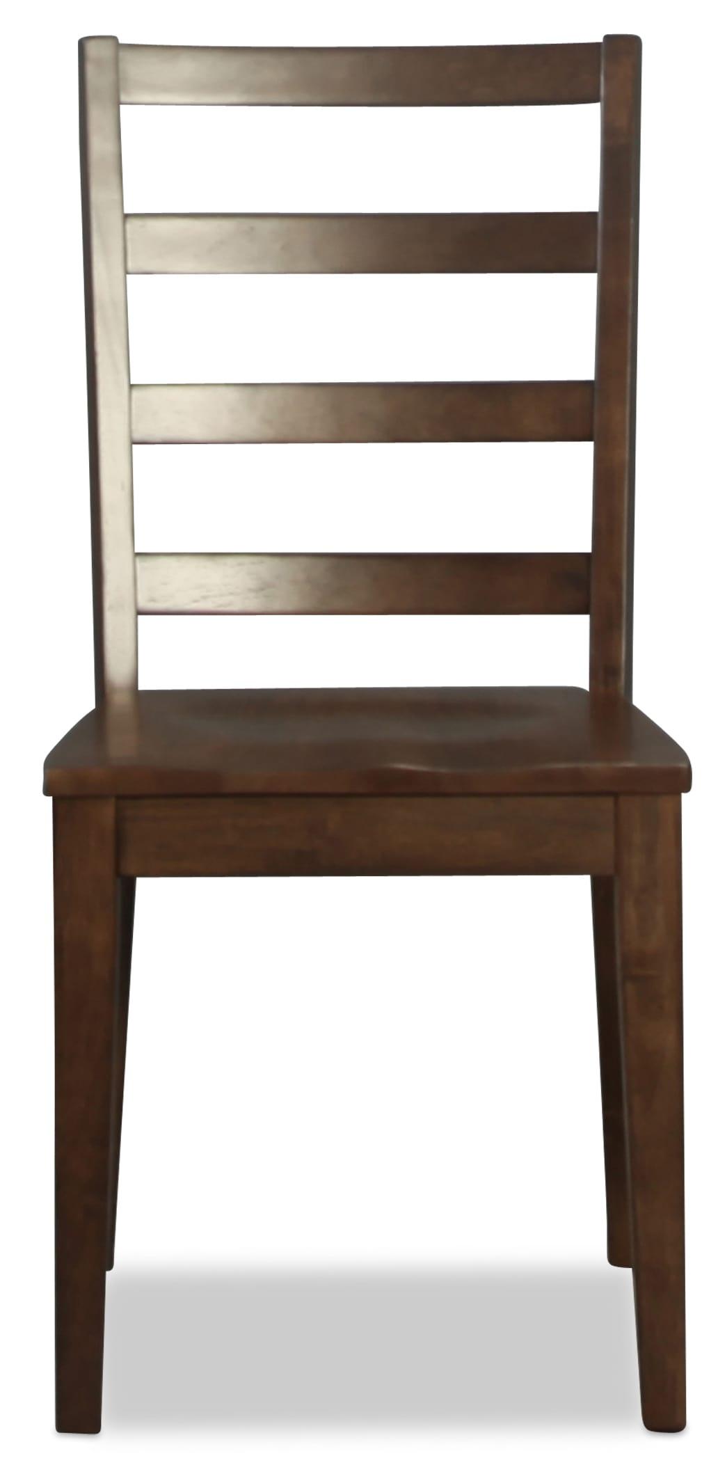 Kentwood Ladderback Side Chair