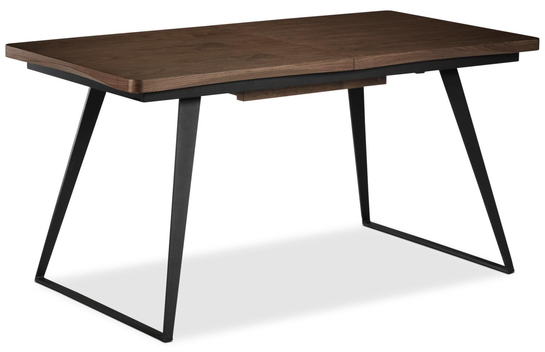 Monique Table - Walnut