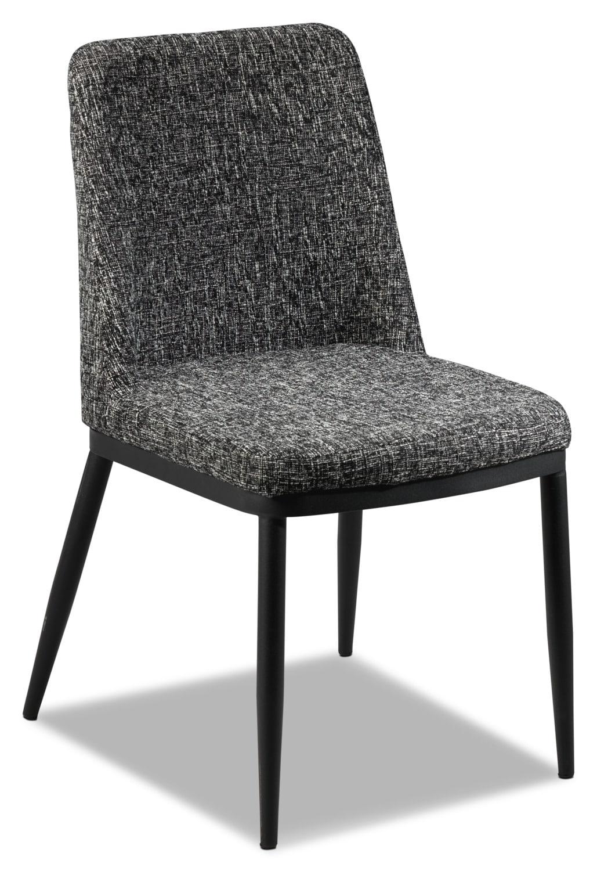 Monique Side Chair - Grey