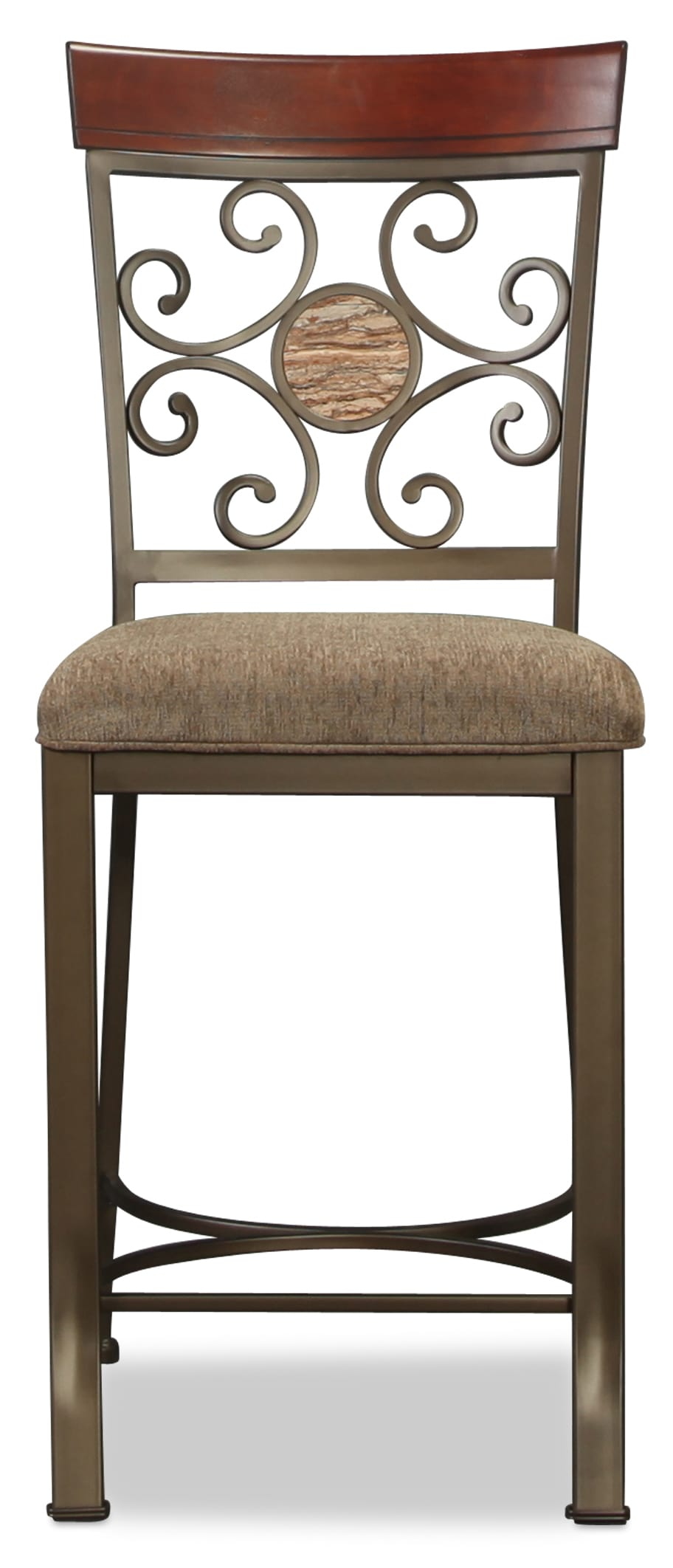 Pinehurst Counter Stool