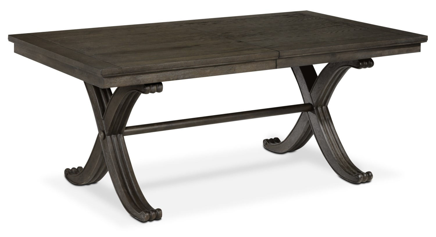 Dining Room Furniture - Victoria Table - Grey