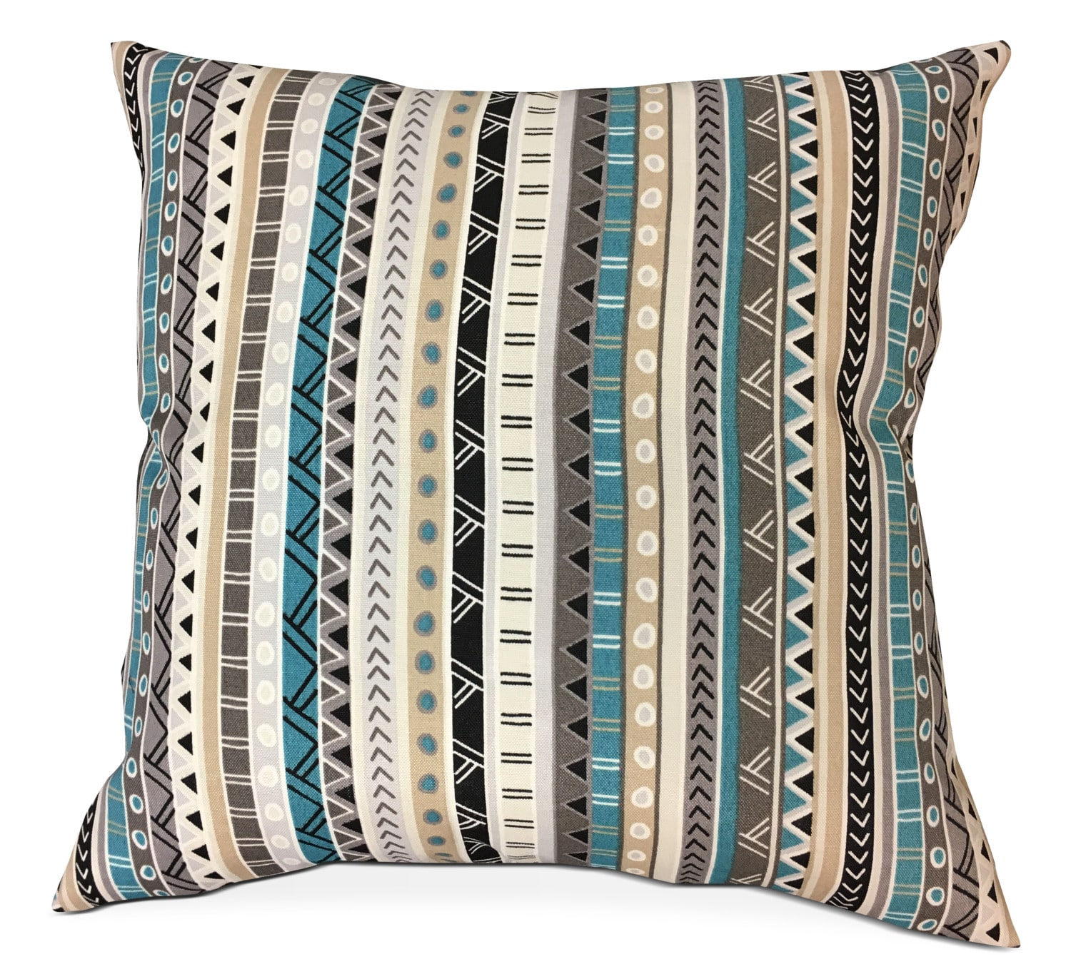 Bramlette Fresco Accent Pillow