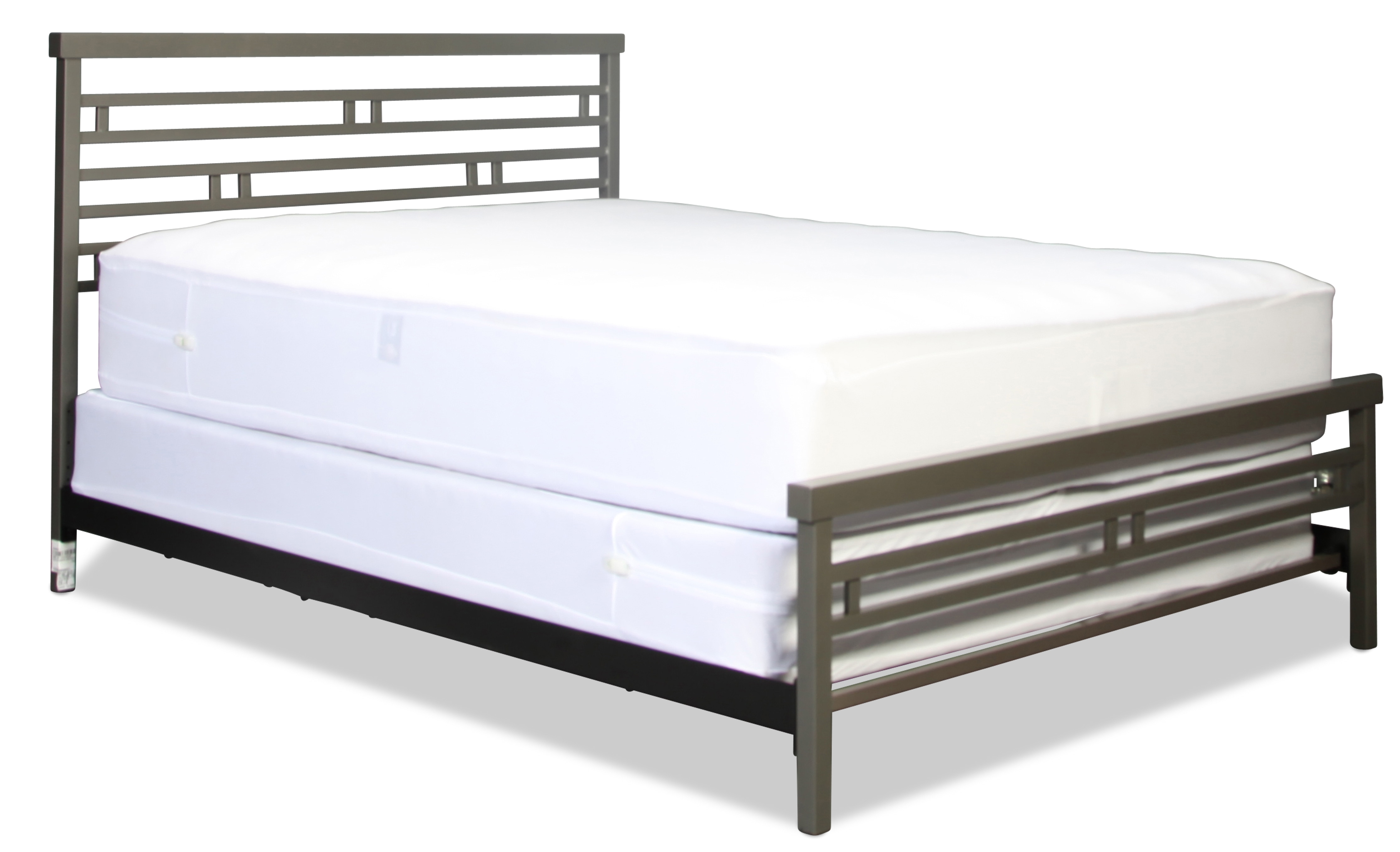 Orson King Bed