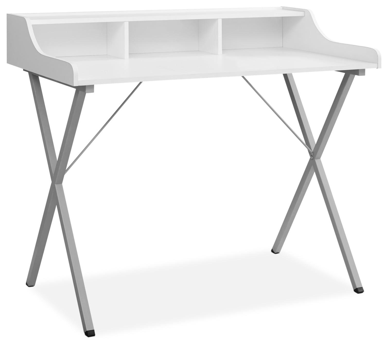 "Home Office Furniture - Catonia 48"" Desk"
