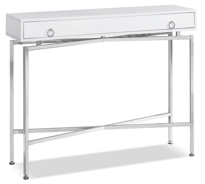 Acampo Console Table