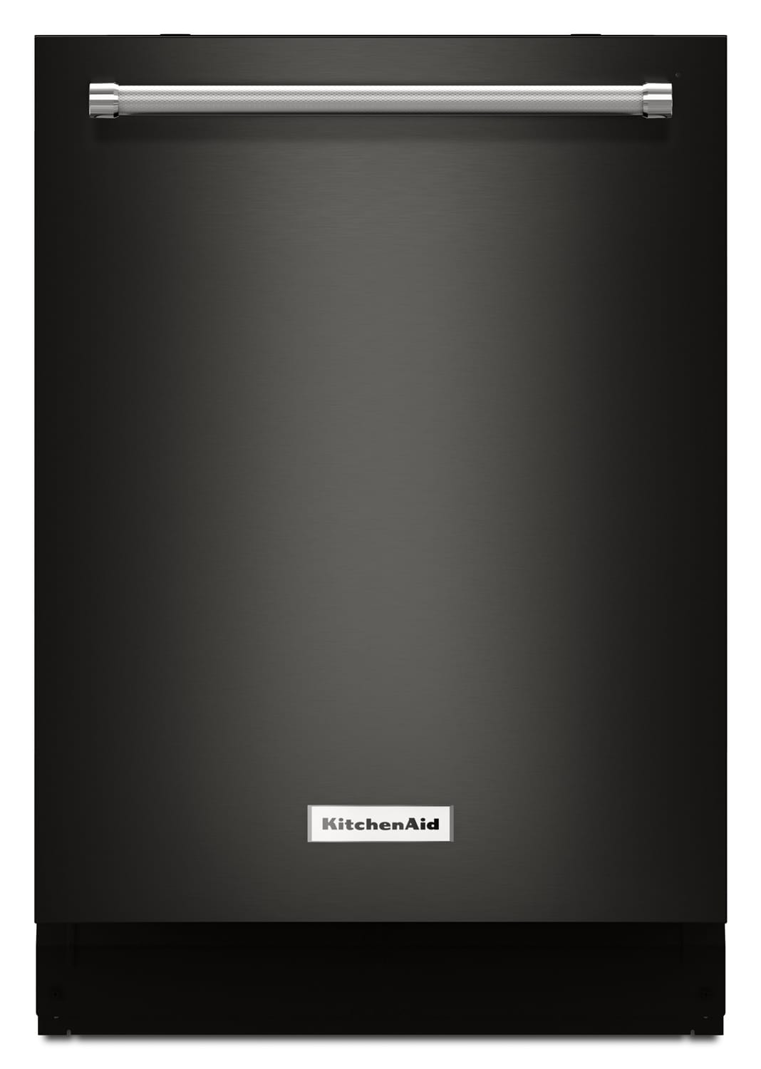 KitchenAid Built-In Top-Control Dishwasher with Dynamic Wash Arms – KDTM404EBS