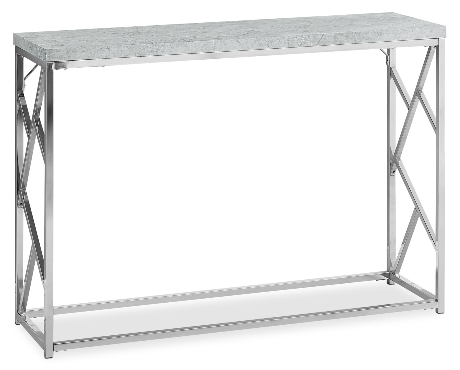Accent and Occasional Furniture - Banda Console Table