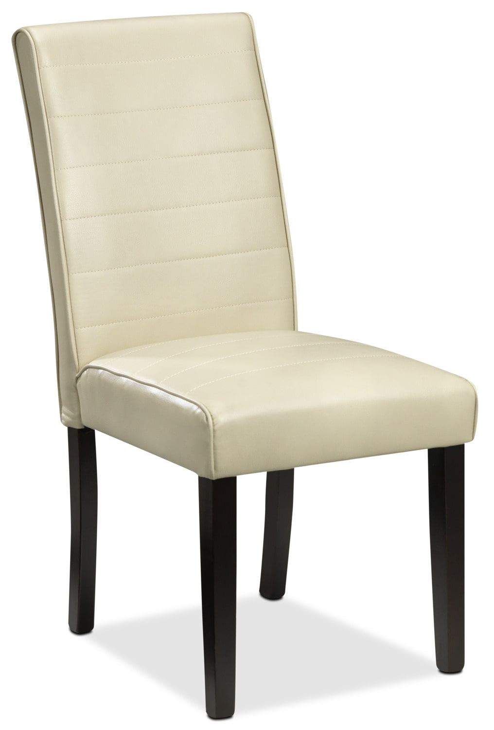 Marlo Bedroom Furniture Marlo Side Chair Beige Leons
