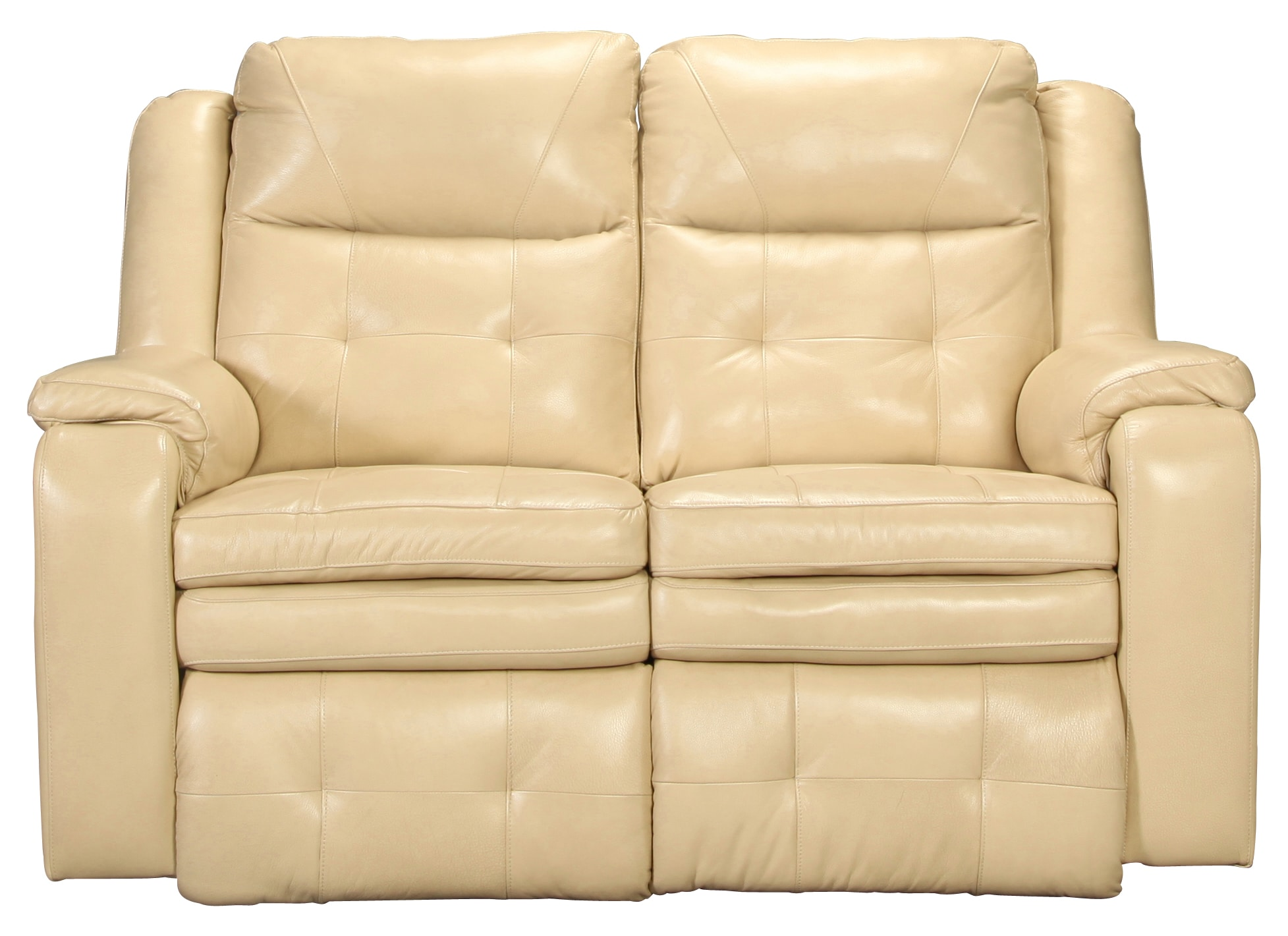 Paola Power Reclining Loveseat - Beach