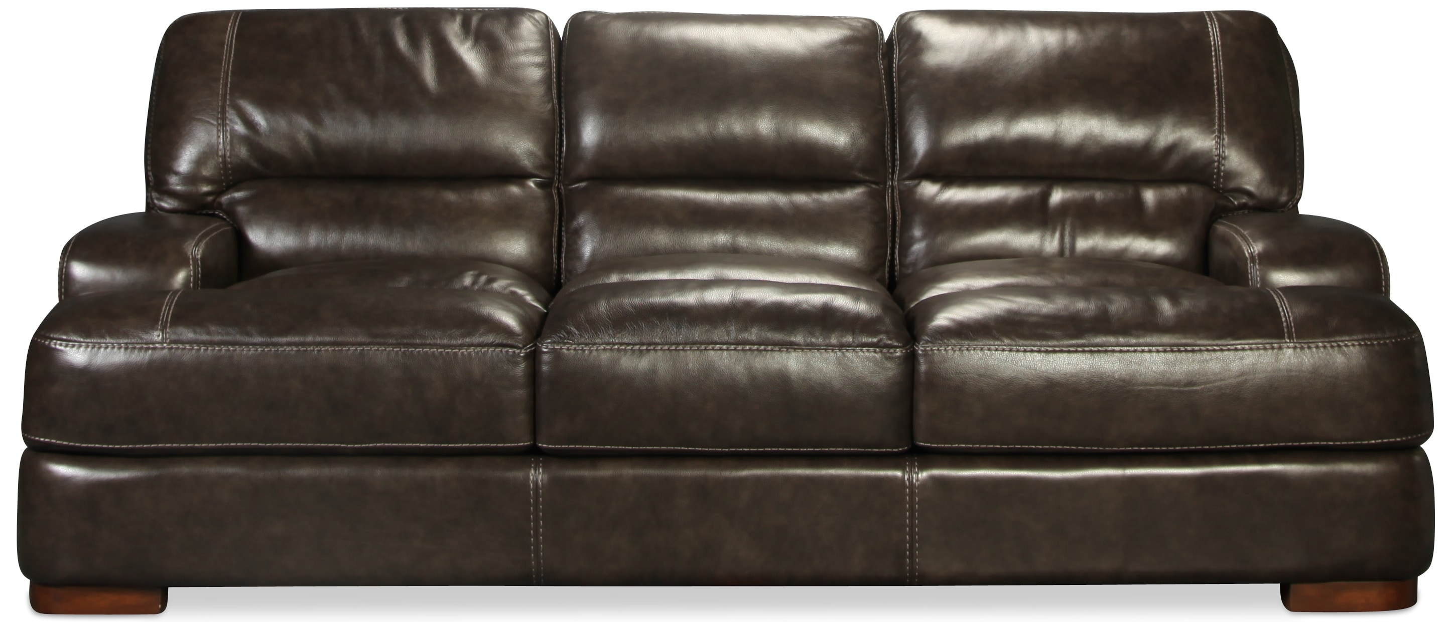 Salina Leather Sofa