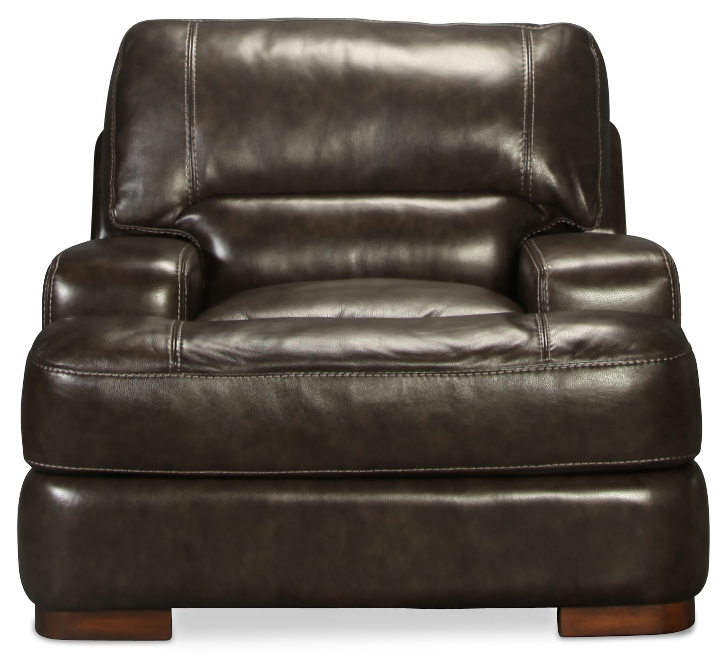 Salina Leather Chair