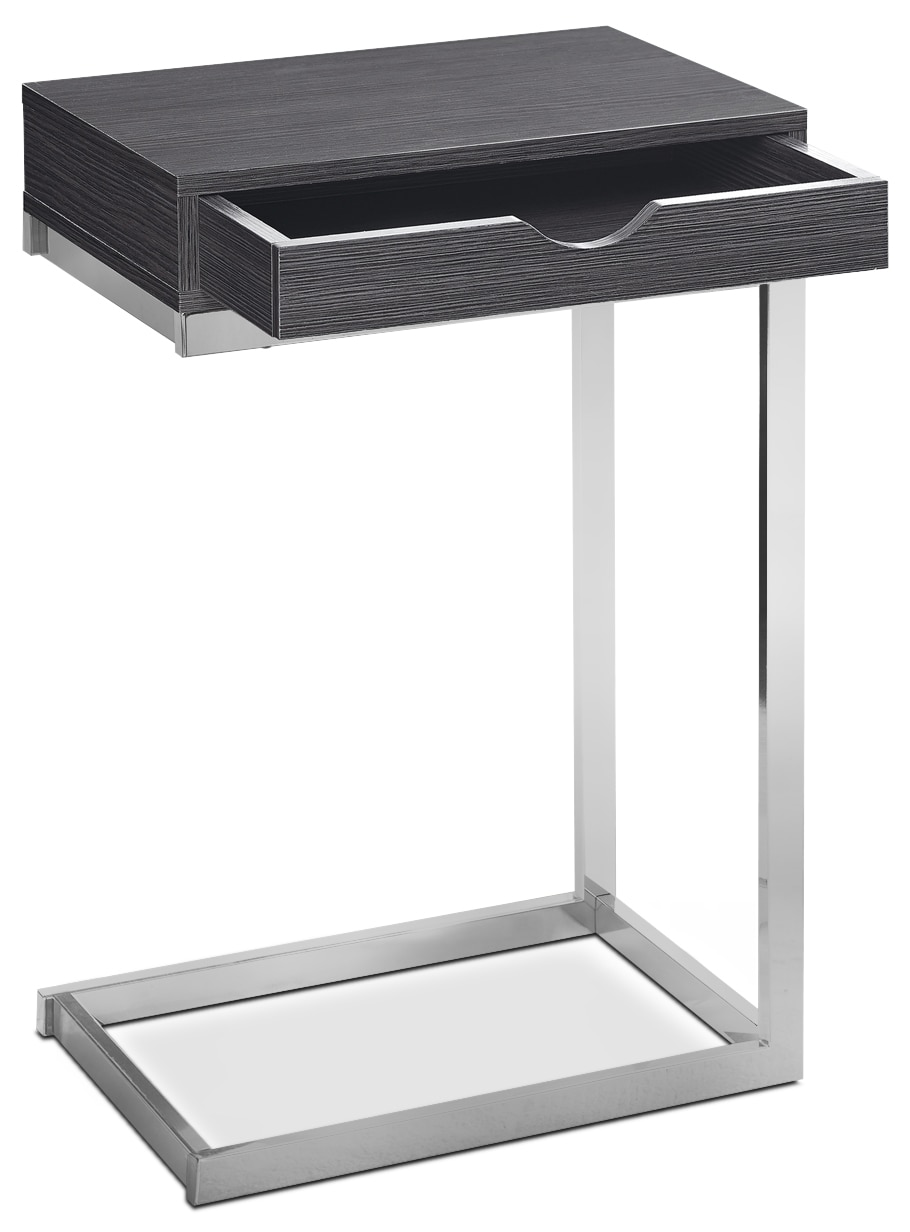 Accent and Occasional Furniture - Adaka Accent Table