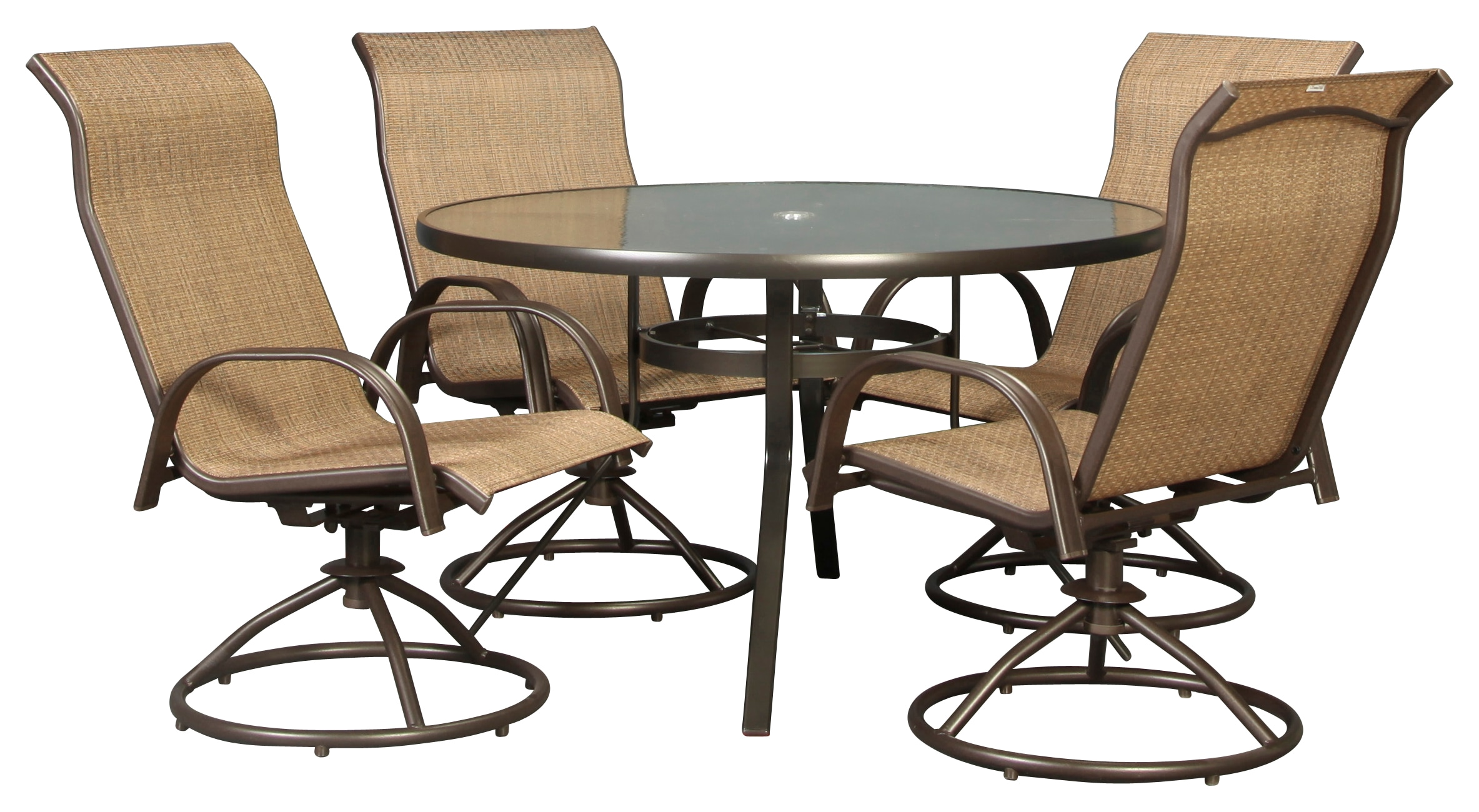 Eastham 5 Piece Dining