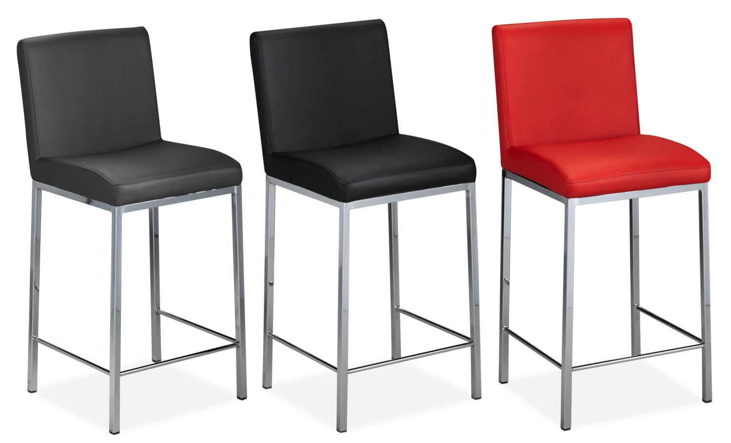 """The Ryerson 24"""" Barstool Collection"""
