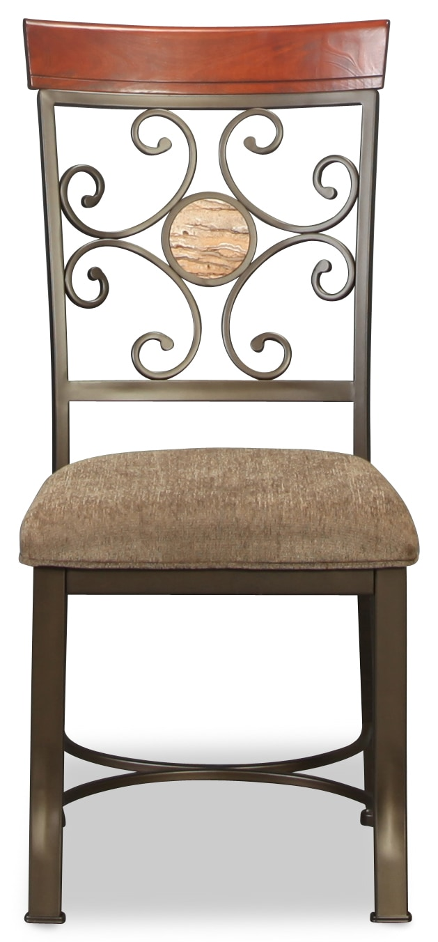 Pinehurst Regular Height Side Chair