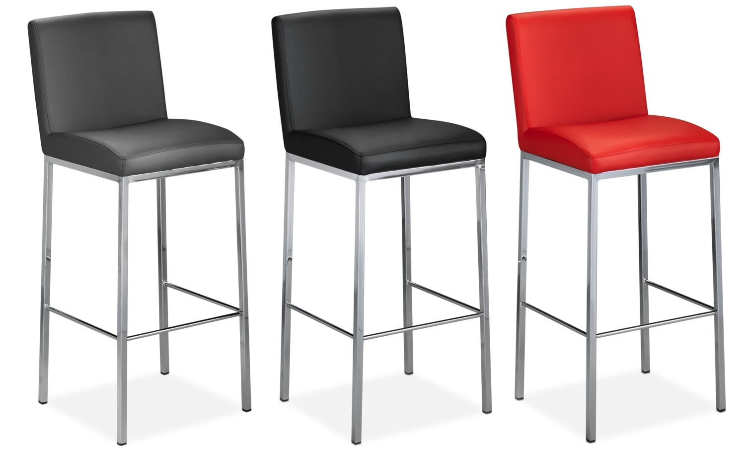 """The Ryerson 29"""" Barstool Collection"""