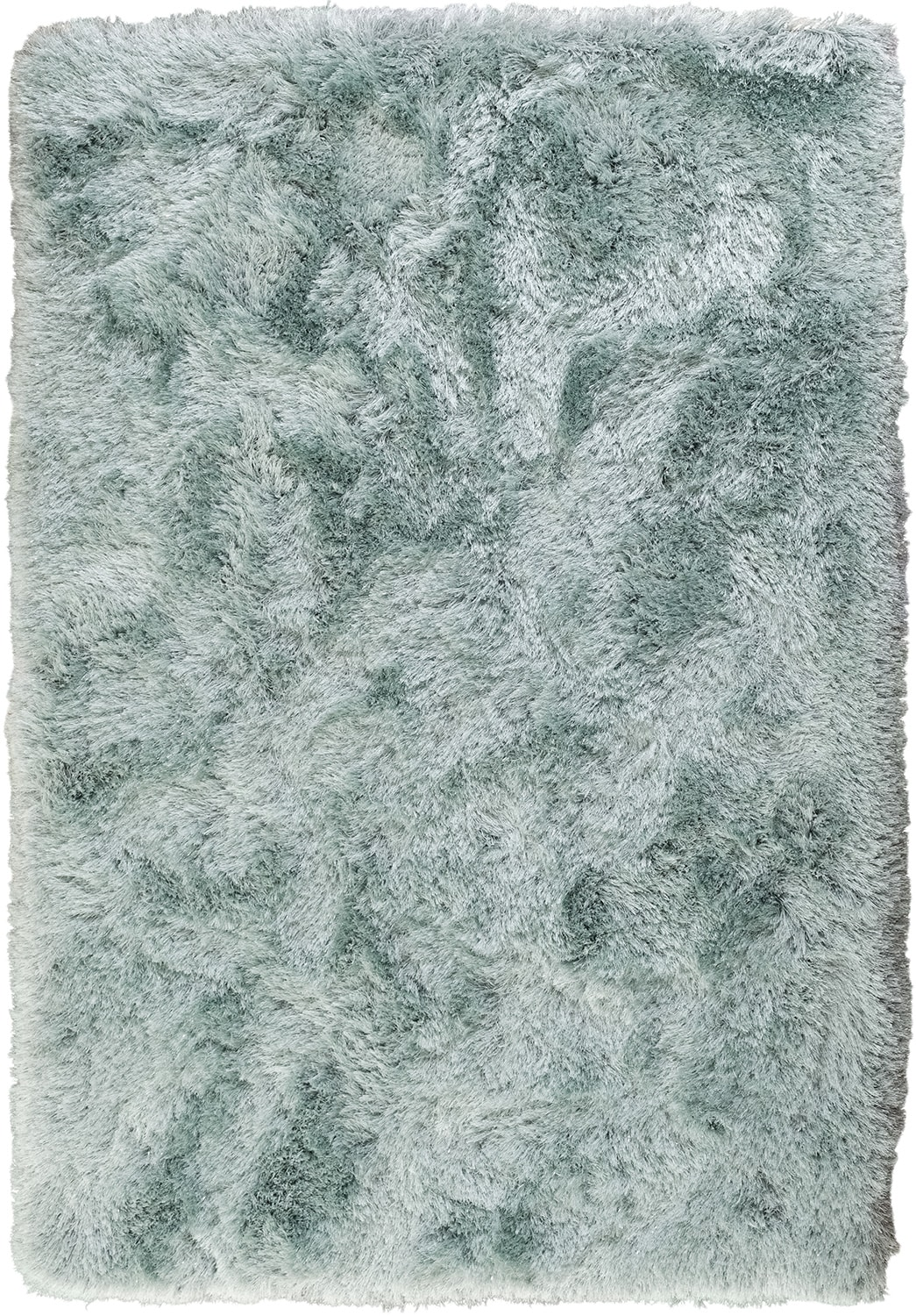 Rugs - Sparkle Aquamarine Area Rug – 5' x 8'