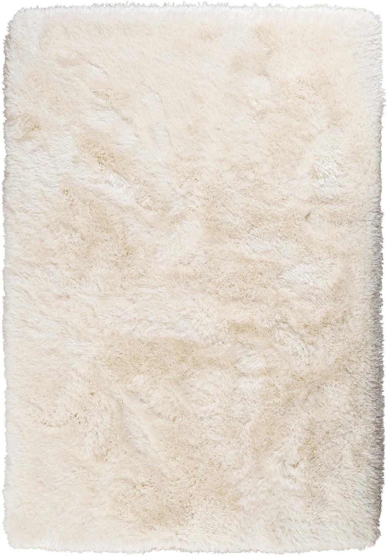 Rugs - Sparkle Pearl Shag Area Rug – 8' x 10'