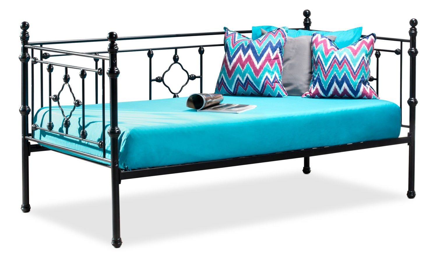 Lorelei Twin Daybed - Black