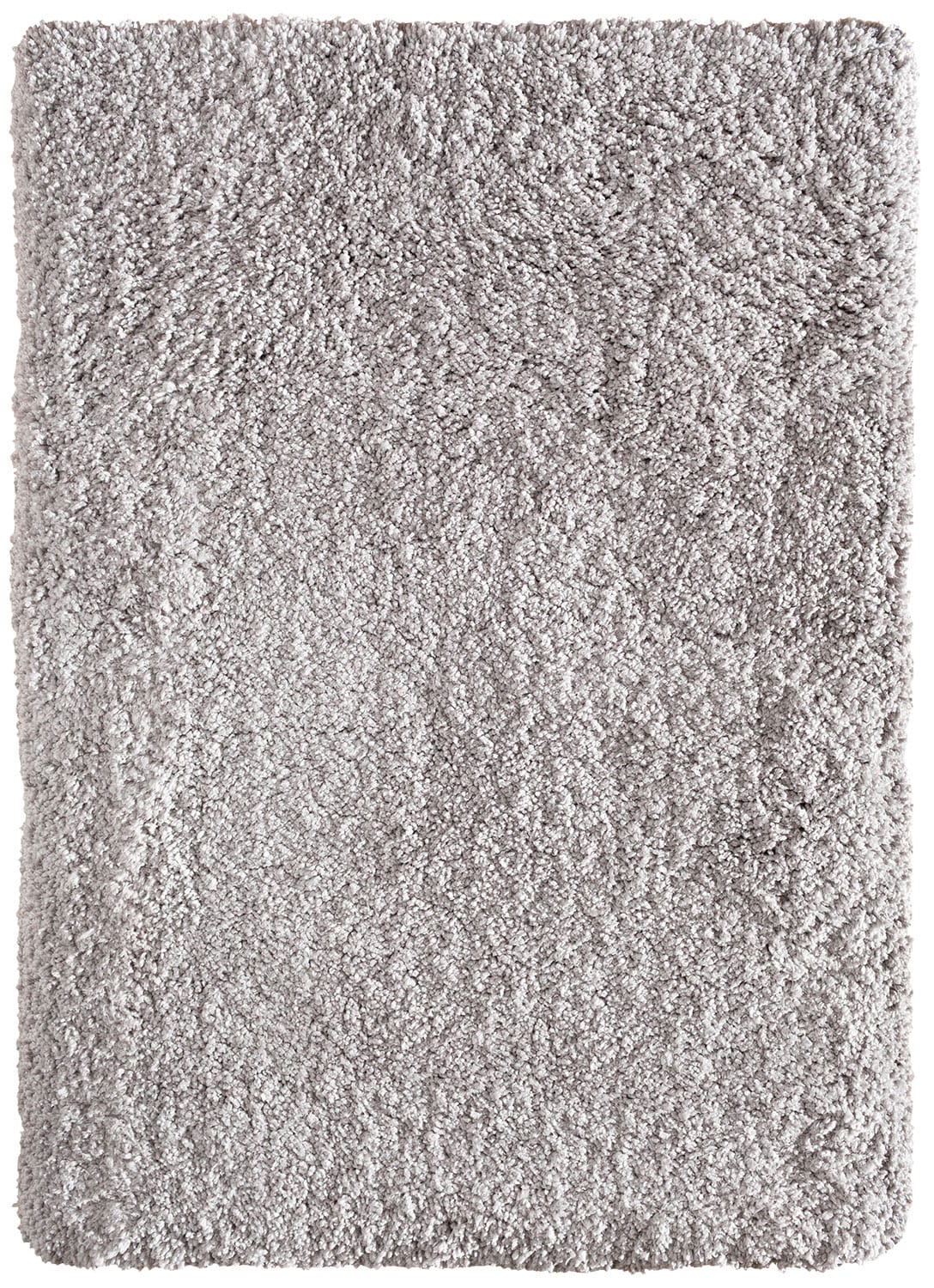 Alpaca Light Grey Area Rug – 5' x 8'