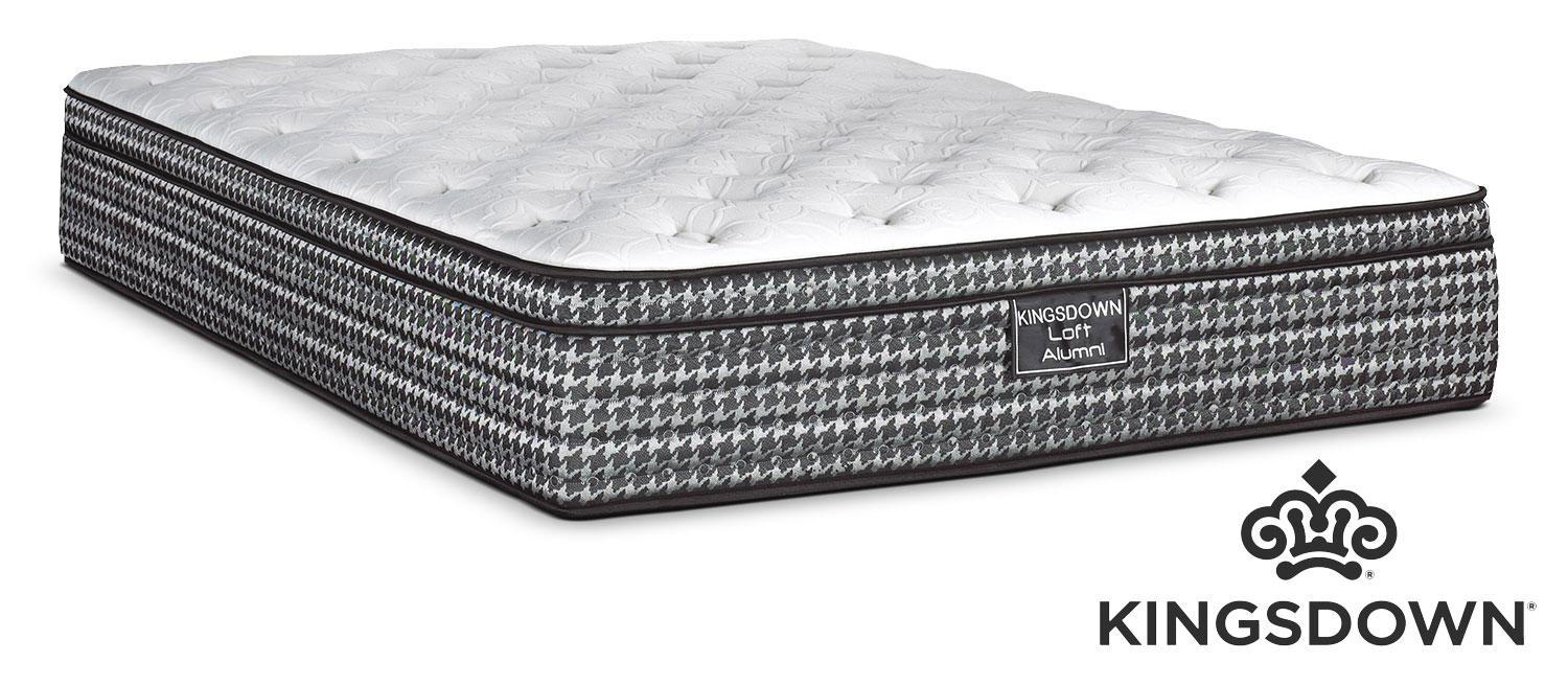 Kingsdown Alumni Queen Mattress