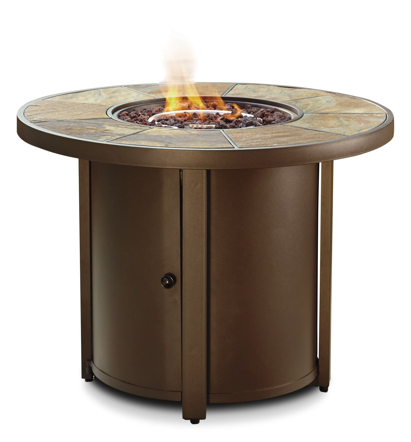 Predmore 30,000-BTU Fire Table