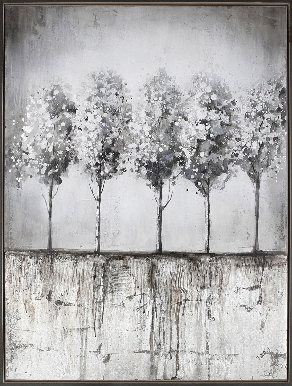 """Grey Trees II – 30.75"""" x 40.75"""""""