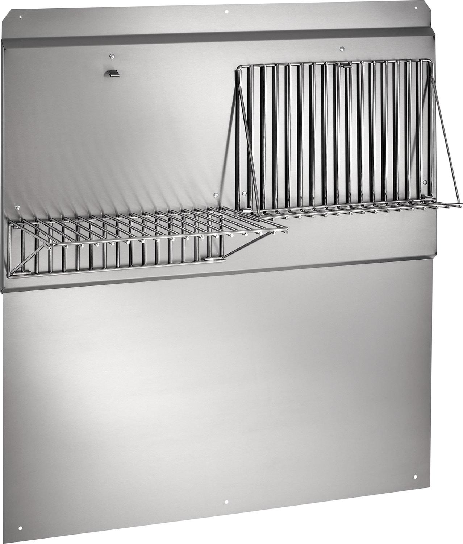 """Broan 30"""" Backsplash with Shelves – RMP3004"""