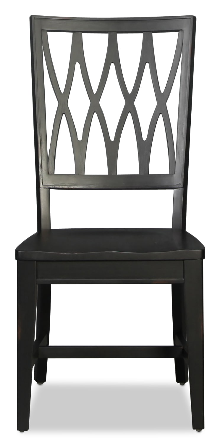 Magnolia Home French Inspired Camden Side Chair